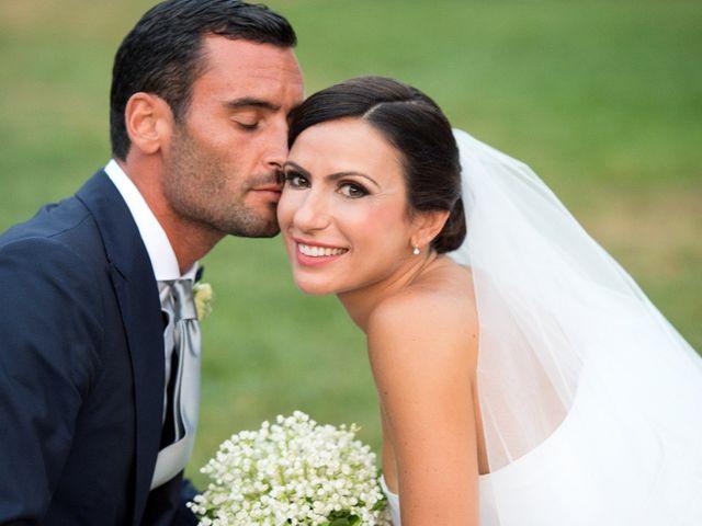 Le nozze di Pina e Pasquale