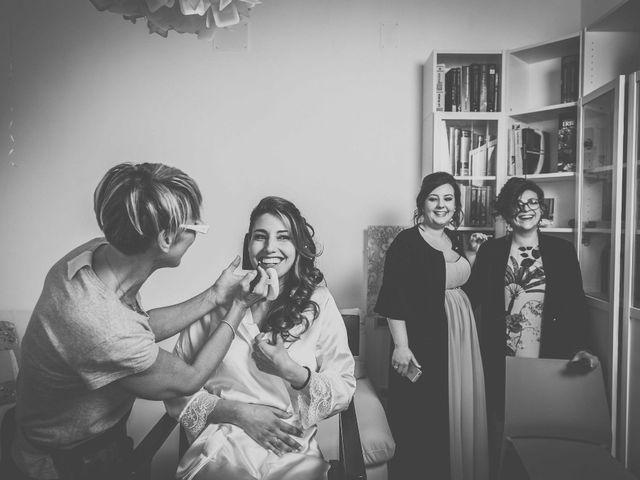 Il matrimonio di Luca e Rossella a Celle Ligure, Savona 14