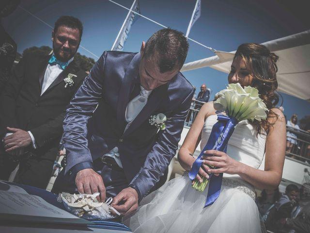 Il matrimonio di Luca e Rossella a Celle Ligure, Savona 30