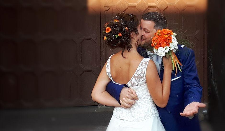 Il matrimonio di Francesco e Maria Carmela a San Vito dei Normanni, Brindisi