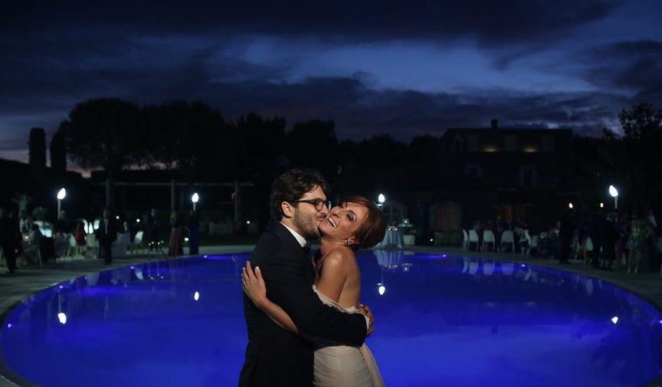 Il matrimonio di Michele e Anna a Cerignola, Foggia