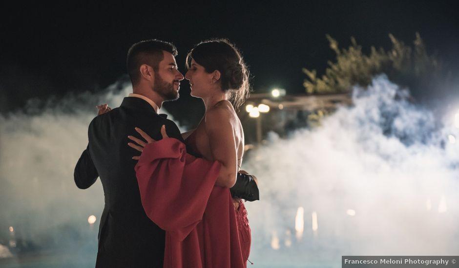 Il matrimonio di Simone e Arianna a Gonnesa, Cagliari