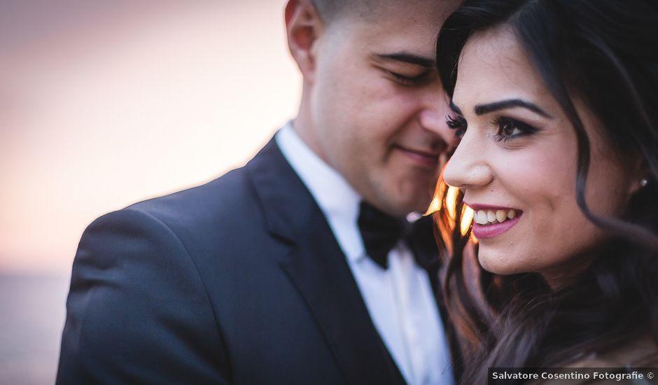 Il matrimonio di Aldo e Stefania a Catanzaro, Catanzaro