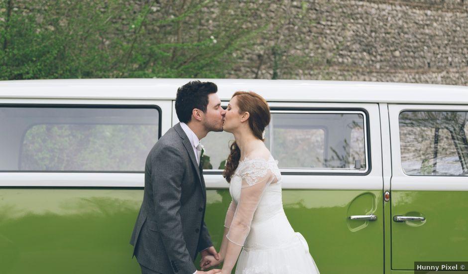 Il matrimonio di Enrico e Nicole a Verona, Verona