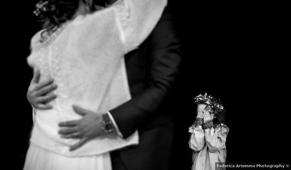 Il matrimonio di Matthias e Kim a Tuoro sul Trasimeno, Perugia