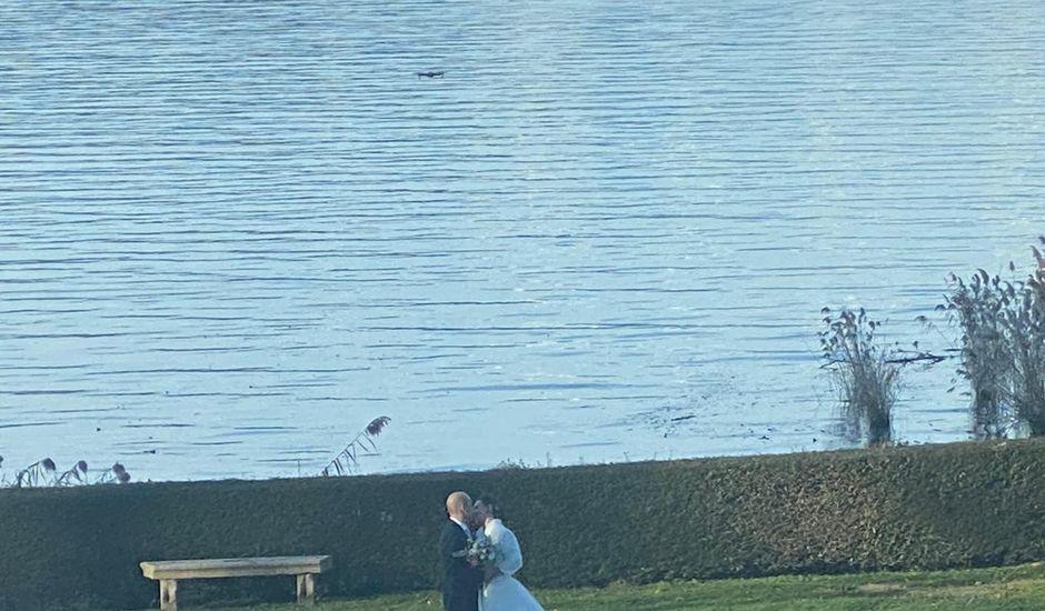 Il matrimonio di Alf e Cri a Busto Arsizio, Varese