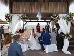 le nozze di Federica e Saverio 198