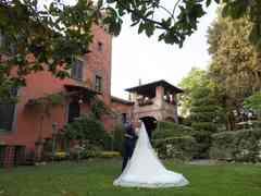 le nozze di Giuliana e Daniel 927