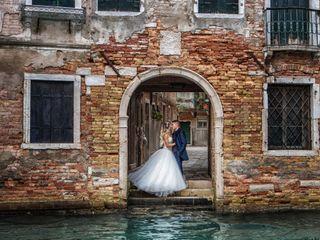 Le nozze di Francesca e Giuseppe 1