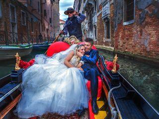 Le nozze di Francesca e Giuseppe 2