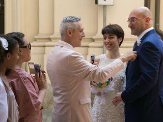 Le nozze di Tiziana e Fulvio 2