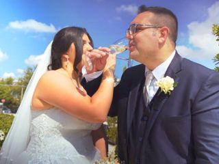 Le nozze di Ejona e Pasquale