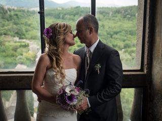 Le nozze di Raffaella e Simone