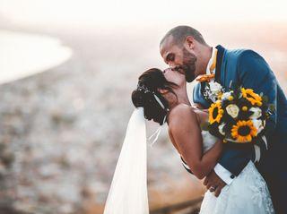 Le nozze di Dalila e Luigi