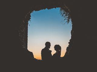 Le nozze di Dalila e Luigi 2
