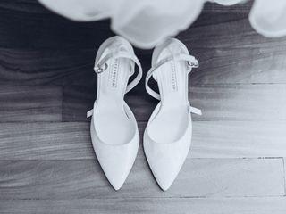 Le nozze di Alessia e Gianluca 1