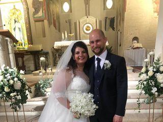 Le nozze di Greco Maria Luisa e Gaddi Roberto  1