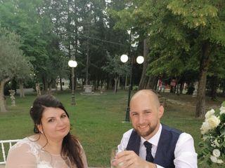Le nozze di Greco Maria Luisa e Gaddi Roberto  2