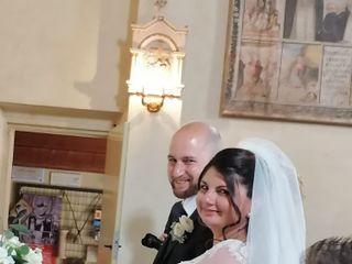 Le nozze di Greco Maria Luisa e Gaddi Roberto  3