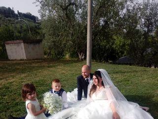 Le nozze di Greco Maria Luisa e Gaddi Roberto