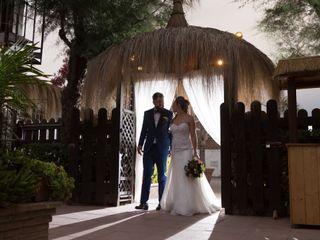 Le nozze di Federica e Saverio 3