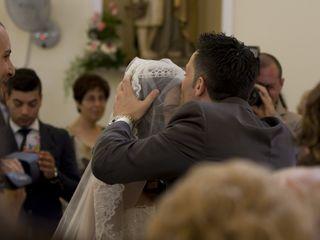 Le nozze di Maurizio e Maria 2