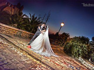 Le nozze di Maurizio e Maria