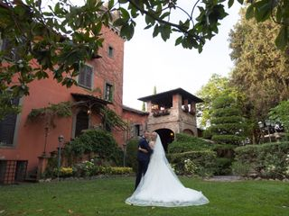 le nozze di Giuliana e Daniel 1