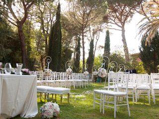 le nozze di Giuliana e Daniel 2
