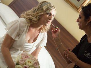 le nozze di Giuliana e Daniel 3