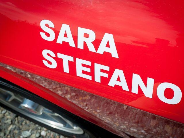 Il matrimonio di Stefano e Sara a Biella, Biella 6