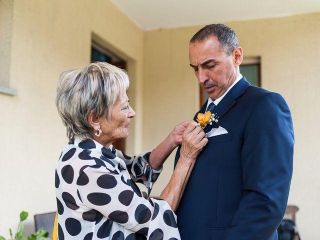 Il matrimonio di Stefano e Sara a Biella, Biella 15