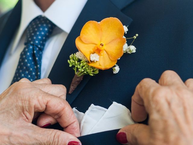 Il matrimonio di Stefano e Sara a Biella, Biella 16