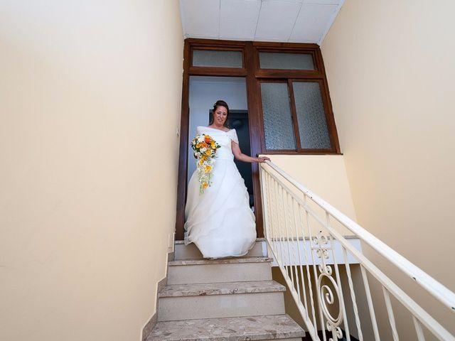 Il matrimonio di Stefano e Sara a Biella, Biella 19