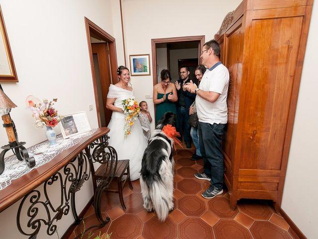 Il matrimonio di Stefano e Sara a Biella, Biella 20