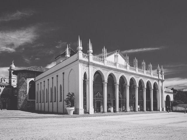 Il matrimonio di Stefano e Sara a Biella, Biella 21