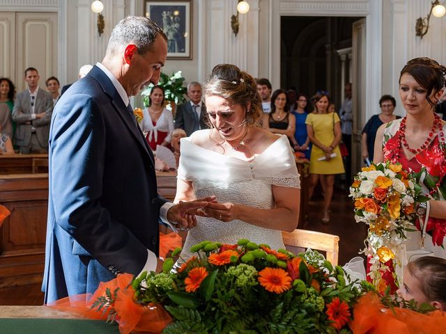 Il matrimonio di Stefano e Sara a Biella, Biella 37
