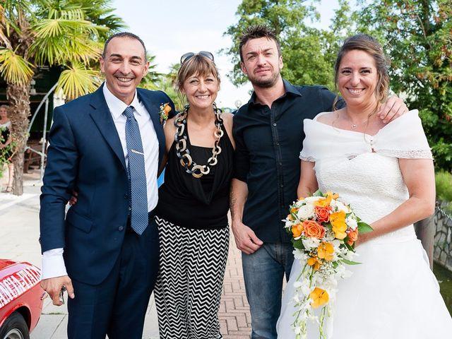 Il matrimonio di Stefano e Sara a Biella, Biella 49