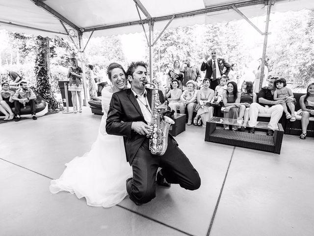 Il matrimonio di Stefano e Sara a Biella, Biella 52