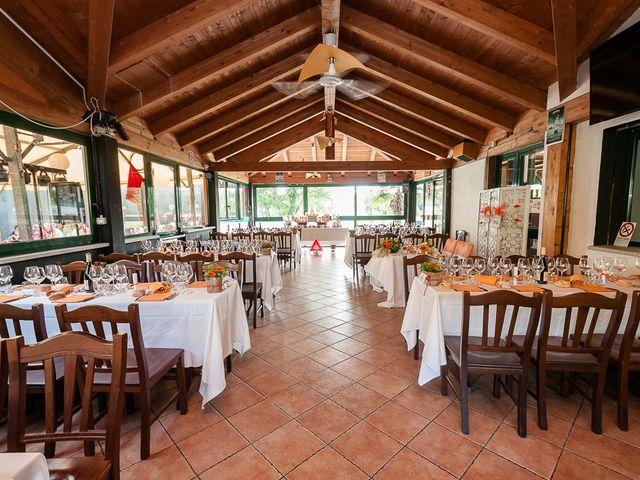 Il matrimonio di Stefano e Sara a Biella, Biella 59