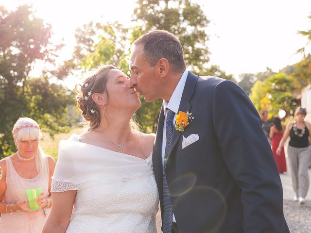 Il matrimonio di Stefano e Sara a Biella, Biella 62