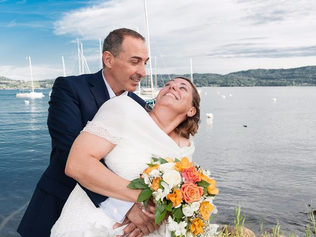 Il matrimonio di Stefano e Sara a Biella, Biella 65