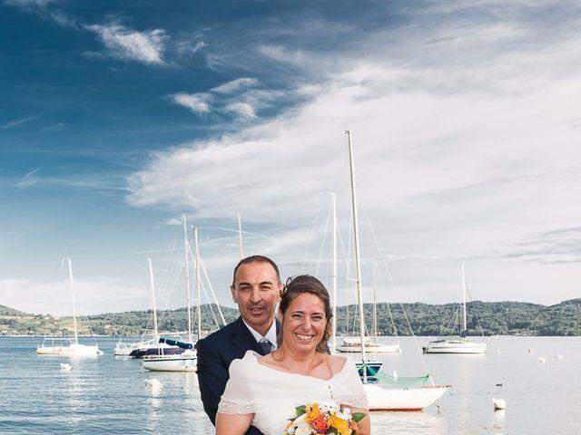 Il matrimonio di Stefano e Sara a Biella, Biella 66