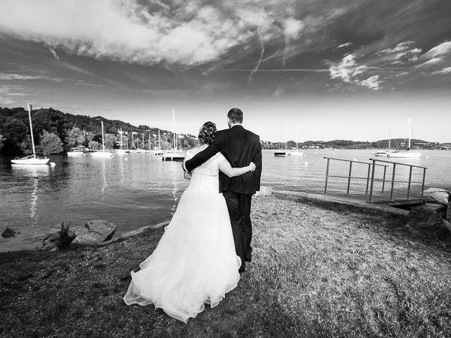 Il matrimonio di Stefano e Sara a Biella, Biella 71