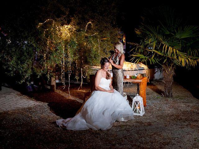 Il matrimonio di Stefano e Sara a Biella, Biella 86