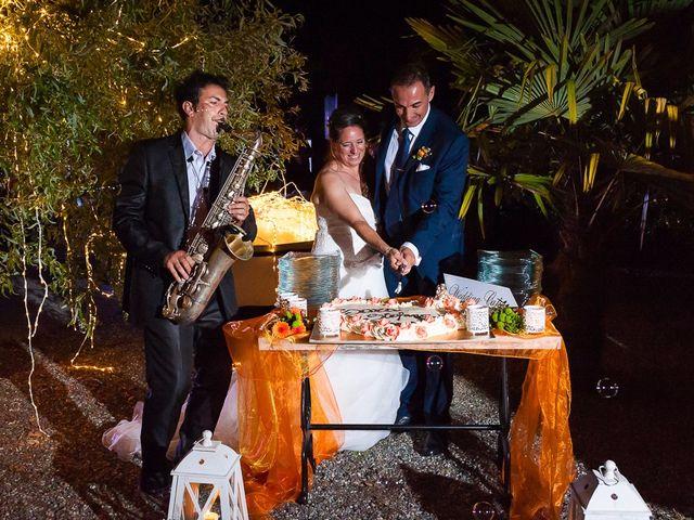 Il matrimonio di Stefano e Sara a Biella, Biella 90