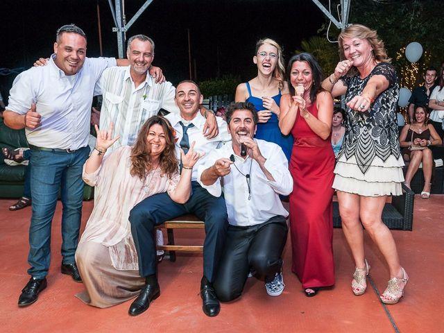 Il matrimonio di Stefano e Sara a Biella, Biella 92