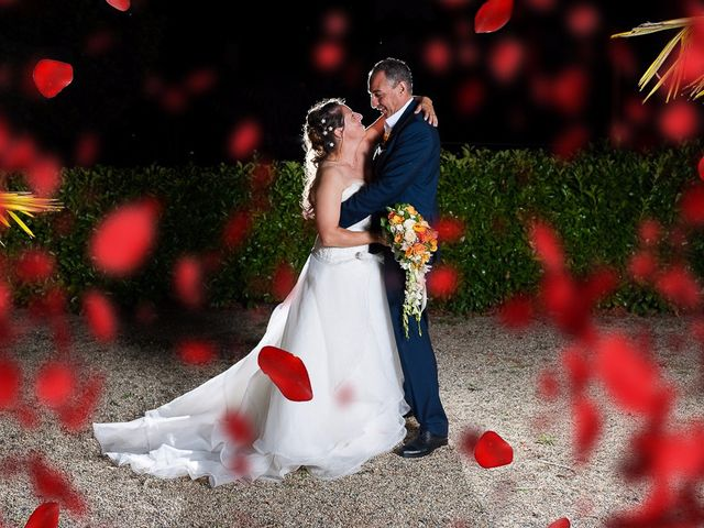 Il matrimonio di Stefano e Sara a Biella, Biella 94