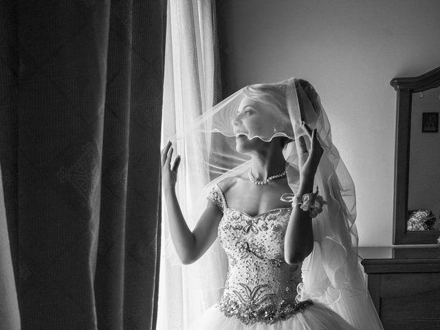 Il matrimonio di Giuseppe e Francesca a Vibo Valentia, Vibo Valentia 4