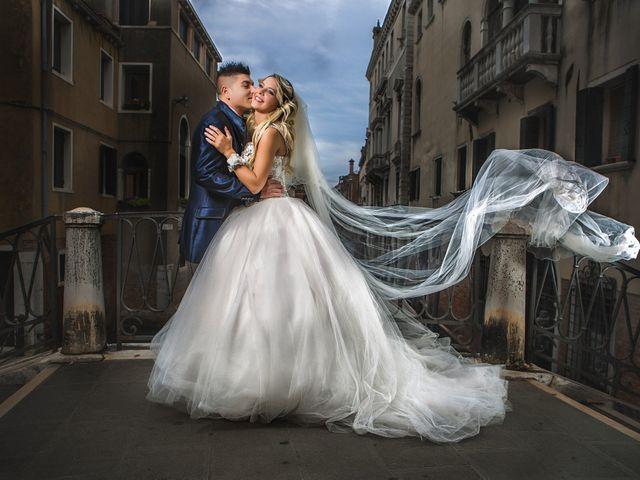 Il matrimonio di Giuseppe e Francesca a Vibo Valentia, Vibo Valentia 9